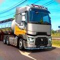 欧洲油轮运输模拟器游戏手机版 v1.0.1