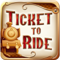 车票之旅官网IOS版(Ticket to Ride) v1.5.2