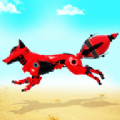狐狸机器人游戏官方最新版 v12