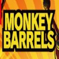猴子桶战Monkey Barrels中文双人联机版游戏 v1.0