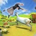 愤怒的山羊模拟器游戏官方版 v1.0.1