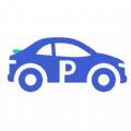 嗨球智慧停车app软件下载 v1.0