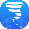 上海实时台风烟花路径线路图app下载安装 v2.0.7