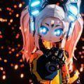 金属之子中文游戏手机版(METALLIC CHILD) v1.0