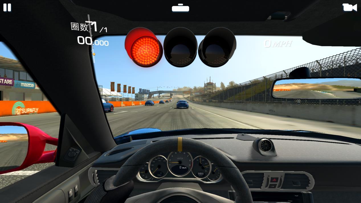 真实赛车3评测:最逼真的驾驶游戏[多图]
