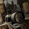 特种部队VR游戏