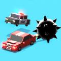 警方战争3D破解版