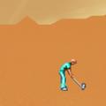 沙漠高尔夫无限金币内购破解版  v1.10