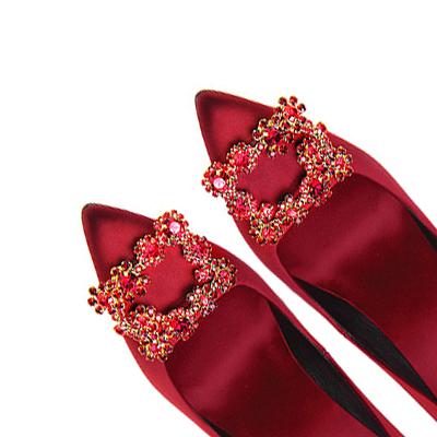 女王鞋子小程序