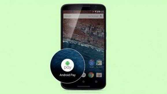 Android Pay怎么用?Android Pay安卓支付使用教程[图]