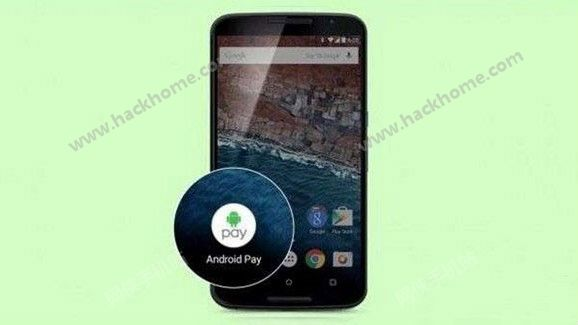 Android Pay怎么用?Android Pay安卓支付使用教程[图]图片1_手机站