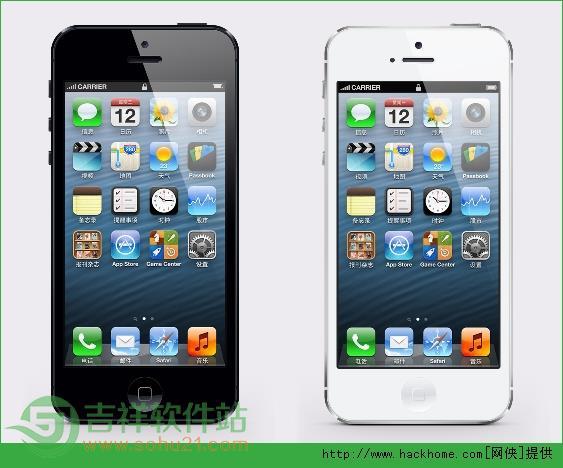 iphone5国行A1429使用电信卡3G/4G教程[图]