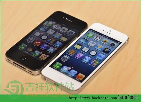 苹果iphone5的A1428和A1429有什么区别?那个支持国内的4G网络?[图]