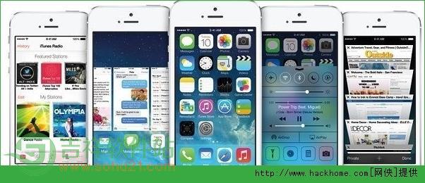 苹果iOS7.1.1什么时候更新发布? iOS7.1.1即将更新发布修复各种小Bug[图]