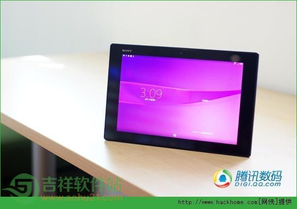 索尼Tablet Z2怎么样?防水效果如何? 索尼Tablet Z2上手使用评测[多图]