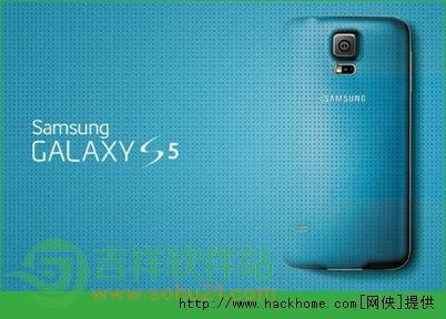 三星Galaxy S5图文评测:五大亮点三大遗憾[多图]
