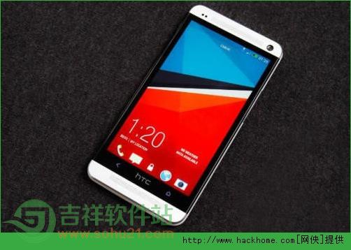 HTC One安卓4.4.2更新无限重启怎么办?[图]