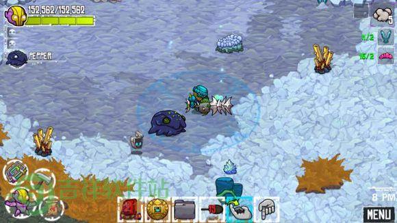 崩溃大陆Crashlands隐藏物品获取大全[多图]图片2