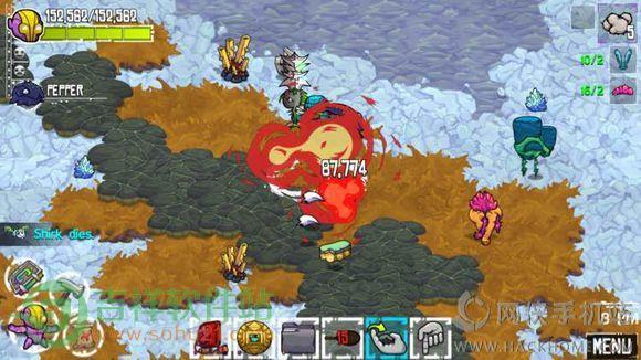 崩溃大陆Crashlands隐藏物品获取大全[多图]图片3
