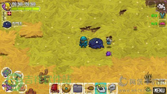 崩溃大陆Crashlands隐藏物品获取大全[多图]图片4