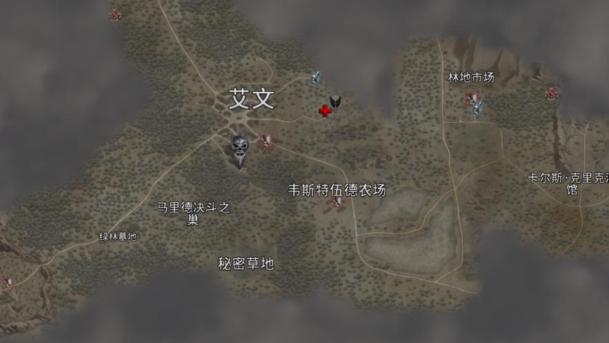 吸血鬼之殇起源中文版手游安卓下载图片2