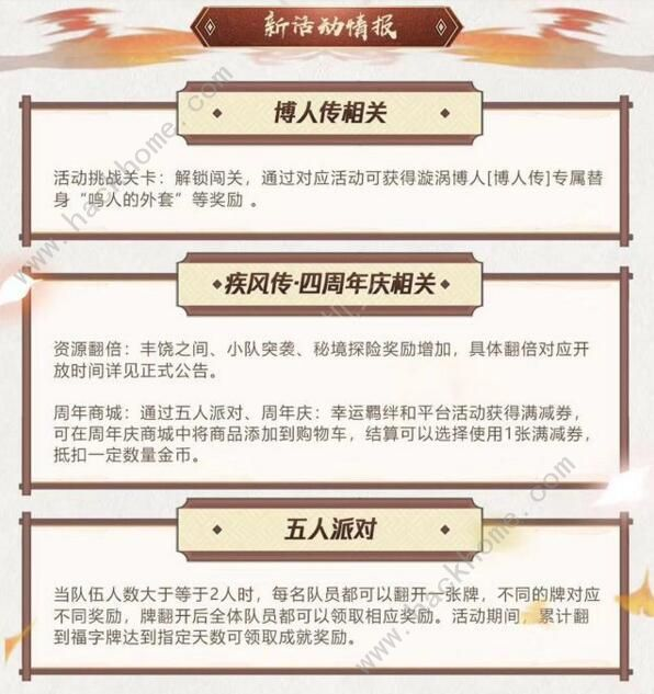 火影忍者手游周年庆a忍礼包多少钱 周年庆a忍礼包价格详解[多图]图片1